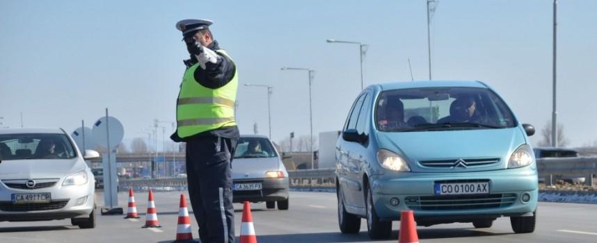 Задържаха карабунарец с 240 литра нелегален алкохол край Мало Конаре
