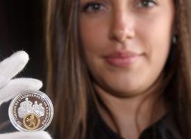 Преди новата двулевка: БНБ пуска монета за Съединението