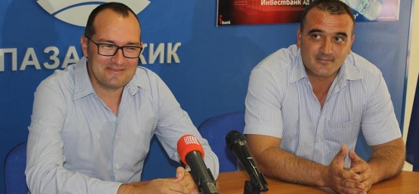 Треньорът на ФК Сарая видя шансовете в мача с ЦСКА като фифти-фифти