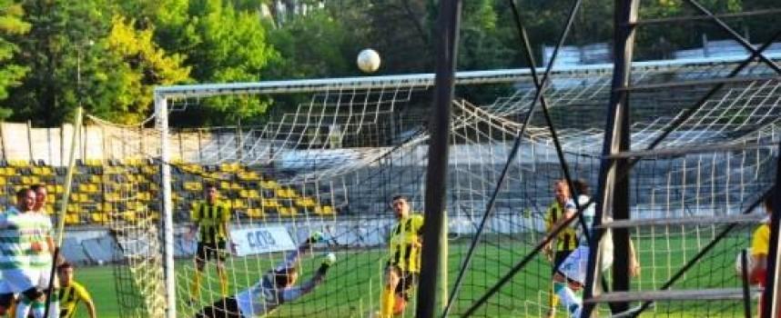 Първа точка за Балкан – Варвара
