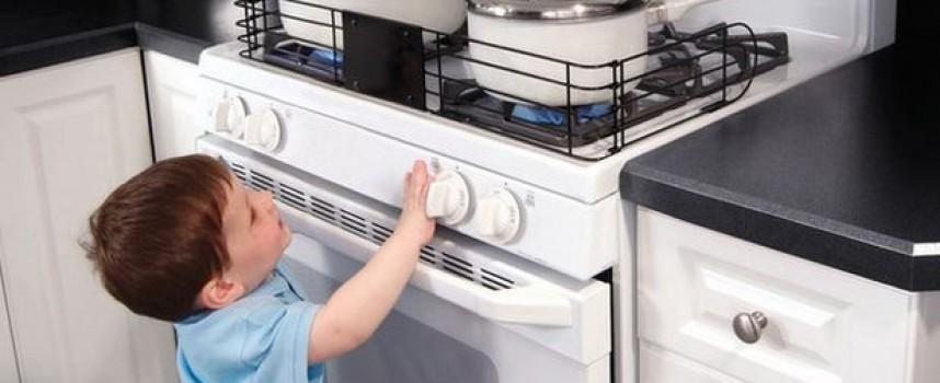 Пожарната: Внимавайте с газовия котлон в жегата