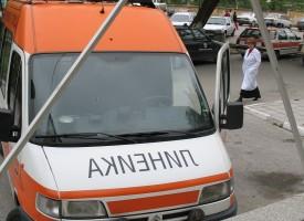 Във Велинград: 23 годишен моторист загина след удар в стълб