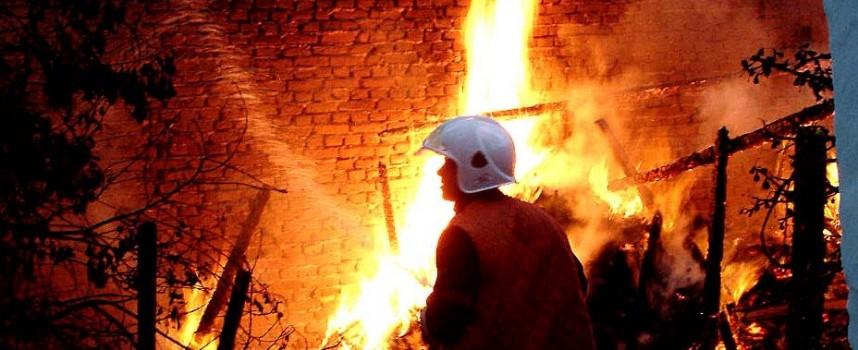 Коли и къщи горяха в Пазарджик, Сбор, Оборище и Велинград