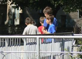 """""""Ровър"""" блъсна дете на колело в Ракитово"""