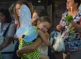 С любов и вяра Велинград посрещна Божията майка /снимки/