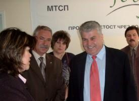 Георги Петърнейчев ще се кандидатира за кмет на Пещера, ГЕРБ застава зад Зайчев