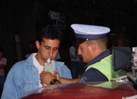 Отново: Пияни зад волана от Панагюрище и Пазарджик