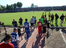 """Това, което не видяхте на мача """"Сарая"""" – ЦСКА /снимки/"""