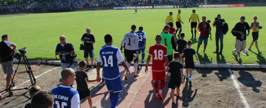 Четирима от Чико са под въпрос за мача с ЦСКА
