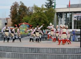Пазарджик почете 130 години от Съединението