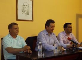 БСП  тръпне до петък за Пазарджик, обявиха повечето кандидат – кметове