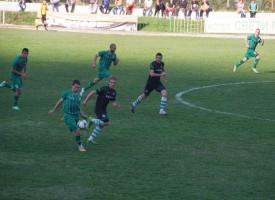Балкан с първи успех за сезона