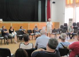 За три дни: Паталеница стана дом на фантастиката