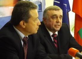 Янаки Стоилов: Смятам, че няма напрежение между мен и Общинското ръководство на БСП – Пазарджик