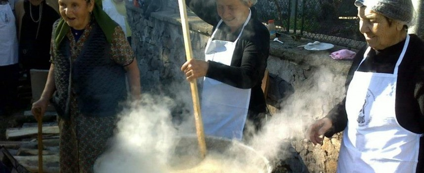 Съботни маршрути: Радилово стяга фестивала на кешкека