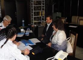 ГЕРБ Пазарджик се регистрира в ОИК  за участие в местните избори