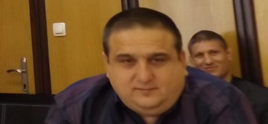 Петър Петров поема кормилото от Попов до изборите