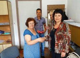 В Пещера: БСП се регистрира за участие в изборите