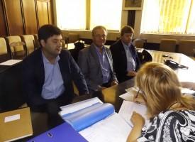 """Регистрираха """"Благо Солов в съюз за Пазарджик"""""""