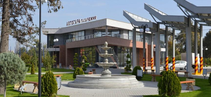 Асфалтираха двете нови улици в района на Автогара Пазарджик