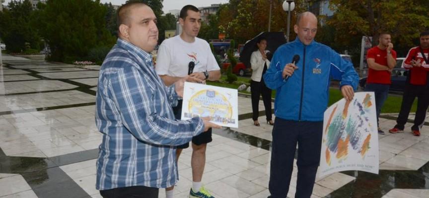 Решено: Петър Петров управлява общината от 25.09. до 25.10.