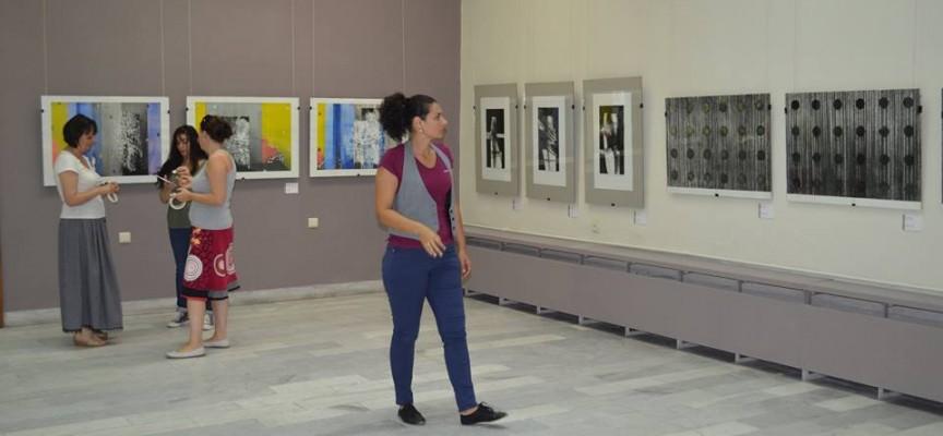 """На Вяра, Надежда и Любов откриват Националната графична изложба """"Георги Герасимов"""""""