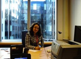 25 годишна от Велинград спечели стажантско място в Брюксел