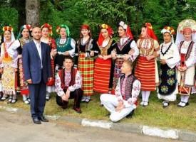 """""""Славеите"""" стартират новия творчески сезон в читалище """"Христо Ботев"""""""