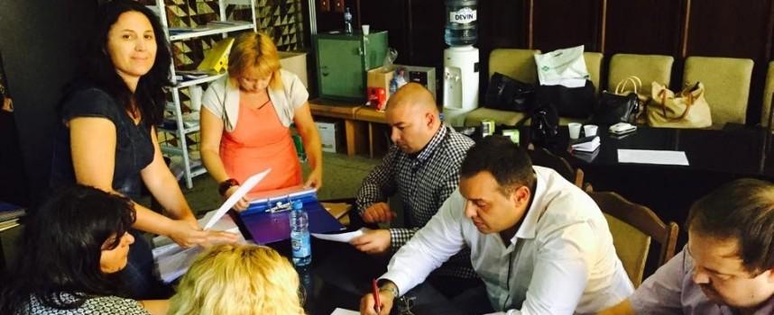Трендафил Величков: Участваме в изборите, за да спечелим