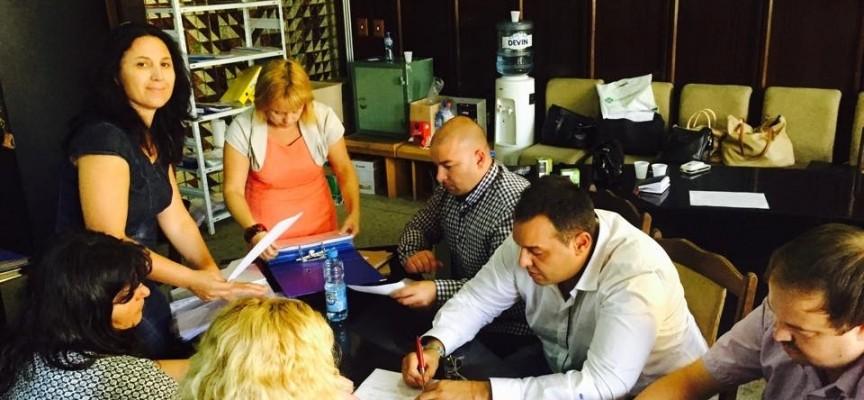 Вижте листата на кандидатите за общински съветници на АБВ за Пазарджик