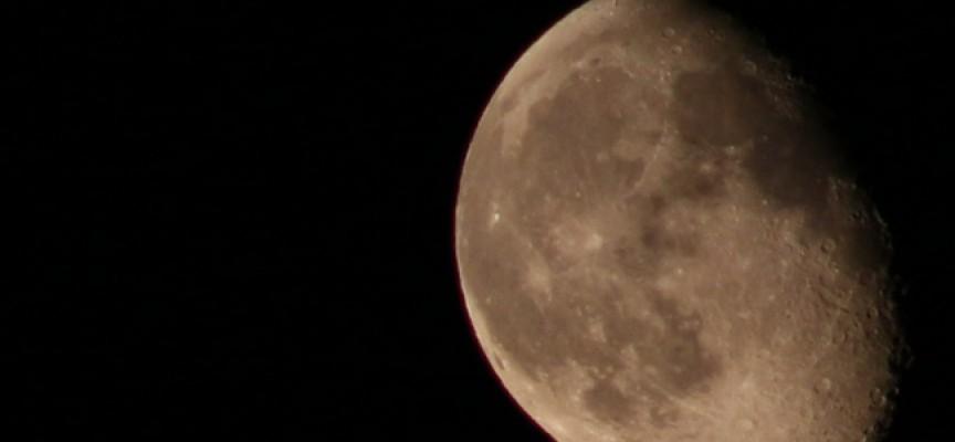 На 28.09.: Вещае ли свършека на света Кървавата луна?