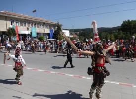 В Стрелча: Етнофестивалът на Средногорието остави траен отпечатък у посетителите