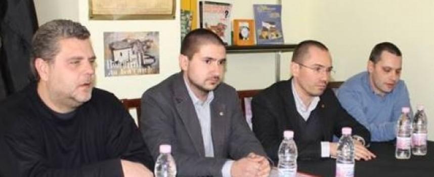 Довечера: ВМРО дарява патриотична музика на диск на честването за Независимостта