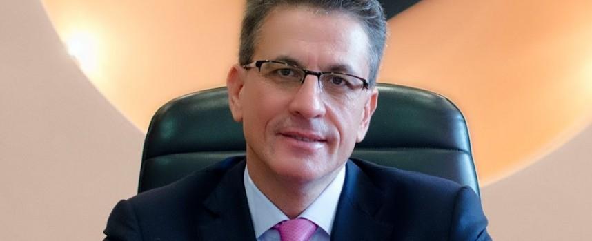 Тодор Попов: Желая най-искрено здраве, благополучие и светли Великденски празници!