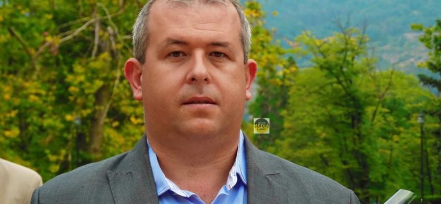 """Експерти представят проекта """"Визия за България"""" в Пазарджик по покана на Йордан Младенов"""