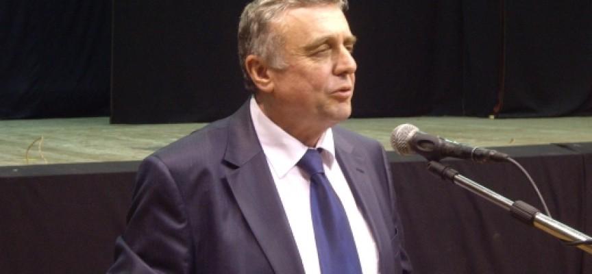 Стоян Парпулов е кандидат кметът на БСП за Пазарджик