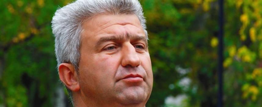 Николай Зайчев организира среща за спорта в Пещера
