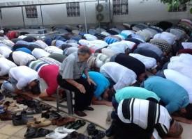 Курбан Байрям: С молитва за прошка започна днешния ден за мюсюлманите