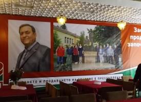 Емоционални изказвания вдъхновиха Стрелча за победа на Иван Евстатиев