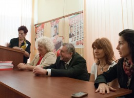 Маргарита Иванова: Пазарджик има нужда от общински Обществен съвет по култура