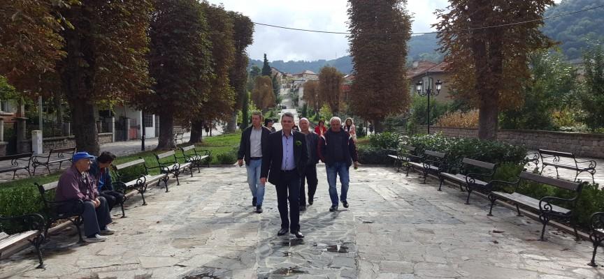 Окончателно: Петко Петков печели в Брацигово с 57%, балотаж в три села