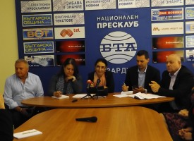 Румен Петков: Не обещавам, че няма да крадем, защото не ни минава през ума