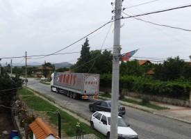 Отклоняват потока за Бургас на магистралата през Виноградец, Карабунар и Бошуля