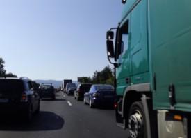 АПИ: Шофирайте внимателно в участъка Костенец – Пазарджик