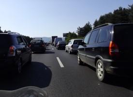 УТРЕ: Без ТИР-ове по магистралите от 14.00 до 20.00, очаква се интензивен трафик
