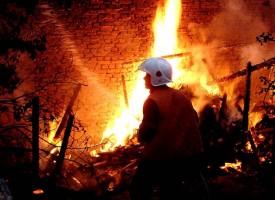 90 годишна изгоря в Мало Конаре