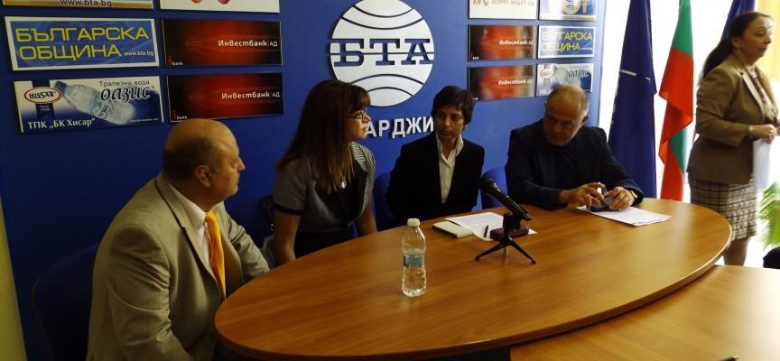 Реформаторите изправят адвокат Малина Златева срещу статуквото