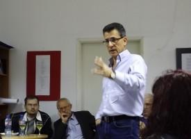 Тодор Попов: Градът без духовен живот е мъртъв