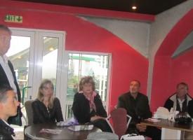 Ремонти на културни институции и подкрепа за местни автори и състави предвижда кандидатът за кмет на община Пещера Йордан Младенов