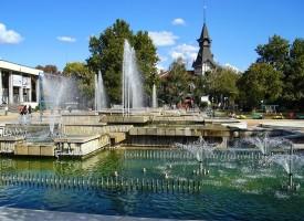 В Пазарджик: Час и половина преди края на изборния ден гласували 37.10%